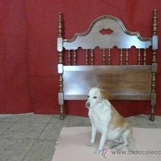 Antigüedades: CABECERO. Lote 30100351
