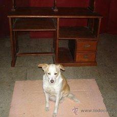 Antigüedades: MESA DE ESCRITORIO. Lote 30114055