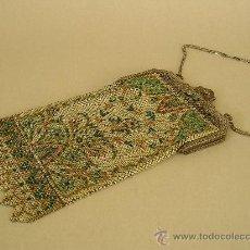 Antigüedades: BOLSO DE FIESTA.. Lote 30123472
