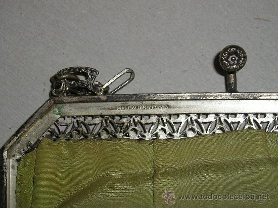 Antigüedades: Bolso de fiesta. - Foto 7 - 30123472