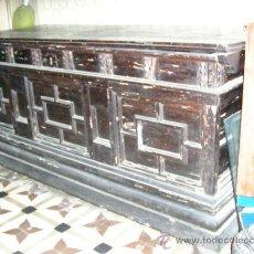 Antigüedades: ARCON - CAJA DE NOVIA PRECIOSO Y MUY ANTIGUO. Lote 30155183
