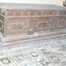 Antigüedades: ARCON - CAJA DE NOVIO PRECIOSO Y MUY ANTIGUO. Lote 30155294