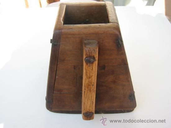 Antigüedades: almud - Foto 3 - 30190464