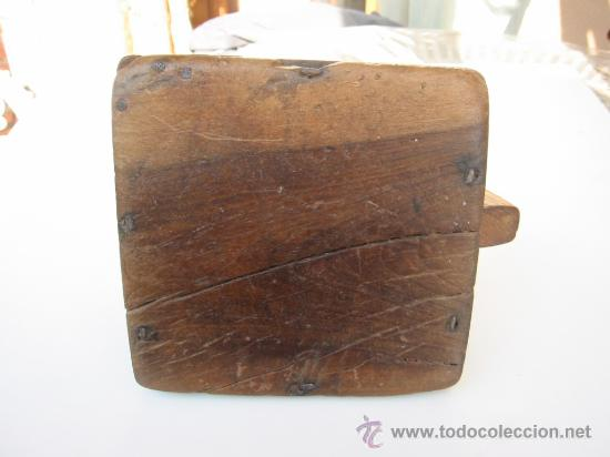 Antigüedades: almud - Foto 6 - 30190464