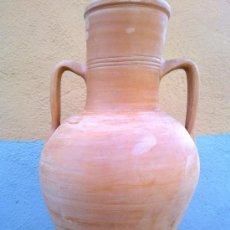 Antigüedades: CANTARO DE BARRO , . Lote 30210689