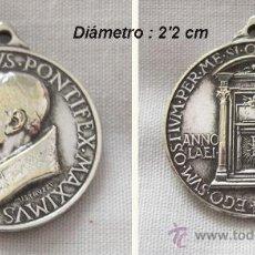 Antiquités: MEDALLA 1950 PIO XII AÑO JUBILAR. Lote 30292694