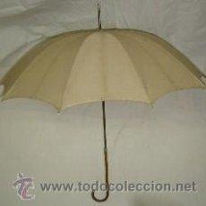 Antigüedades: PARAGUAS / PRINCIPIOS DEL SIGLO XX. Lote 30303558