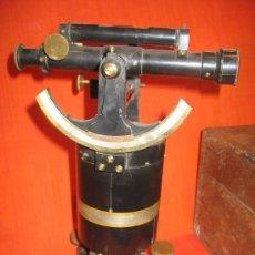 Antigüedades: PANTOMETRA DE ANTEOJO. FRANCIA. FINALES DEL XIX.. Lote 30318659