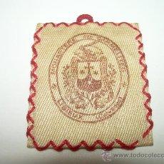 Antigüedades: ANTIGUO ESCAPULARIO.. Lote 30389450