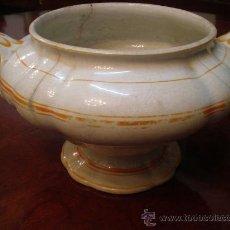 Antigüedades: SOPERA PICKMAN. Lote 30409119