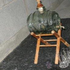 Antigüedades: ANTIGUA LICORERA. Lote 30561030
