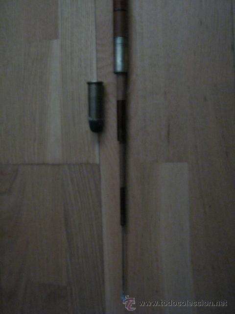 Antigüedades: BASTON DOBLE USO - Foto 3 - 30708188