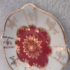 Antigüedades: PLATO DE PORCELANA DE BAVARIA. Lote 30710232