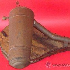 Antigüedades: FUMIGADOR FUELLE / SIGLO XIX. Lote 30738077