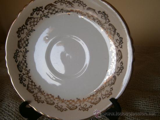 Antigüedades: PRECIOSO JUEGO DE CAFE-TE. OCHIES - MOULIN DES LOUPS. LISTO PARA USAR - Foto 8 - 30855843