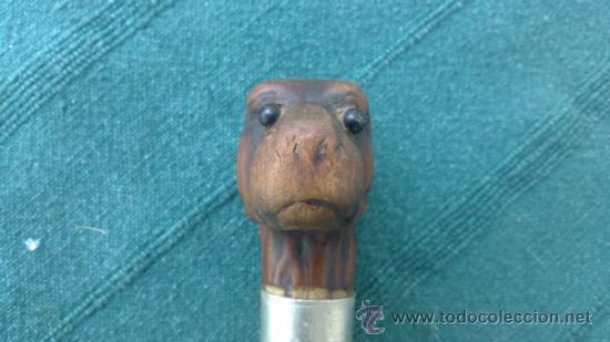 Antigüedades: baston - Foto 4 - 30864074