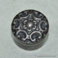 Antigüedades: CAJITA DE PLATA . Lote 30974900