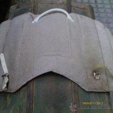 Antigüedades: GRUPERA PARA SILLA VAQUERA,. Lote 31015469