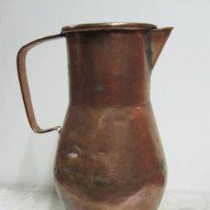 Antigüedades: CENTENARIA MEDIDA DE VINO,. Lote 31111166