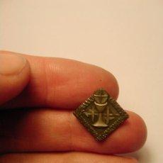 Antigüedades: PIN AGUJA. CONGRESO INTERNACIONAL. . Lote 31260588