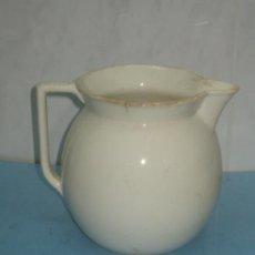 Antigüedades: JARRA DE BOLA. Lote 31288286