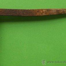 Antigüedades: PICA PARA COLGAR ALIMENTOS. Lote 31306058