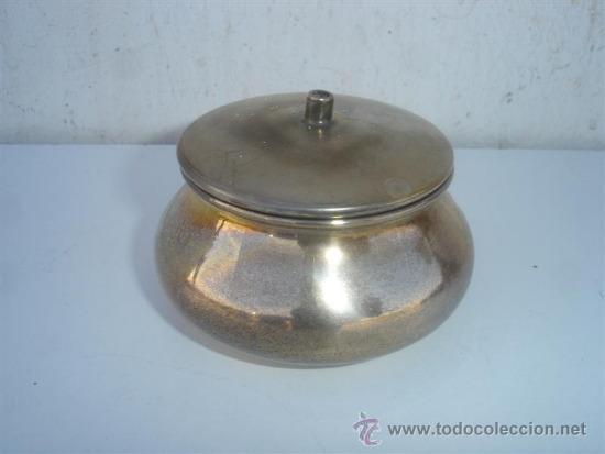 AZUCARERO DE ALPACAR (Antigüedades - Porcelanas y Cerámicas - Otras)