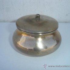 Antigüedades: AZUCARERO DE ALPACAR. Lote 31523254