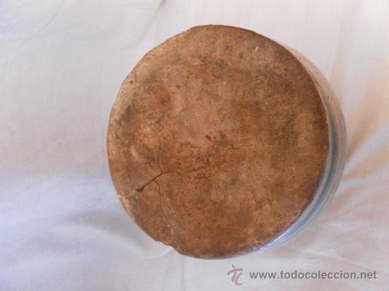 Antigüedades: Bote de Farmacia. Posiblemente italiano. Siglo XVIII. - Foto 23 - 31591255