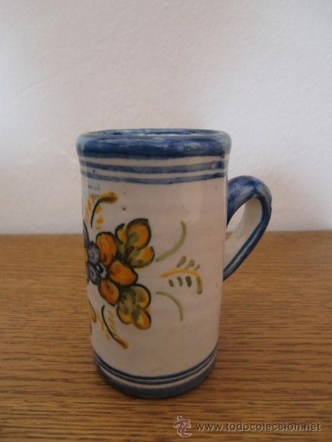 JARRITA DE TALAVERA (Antigüedades - Porcelanas y Cerámicas - Talavera)