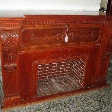 Antigüedades: ESCRITORIO. Lote 31671612
