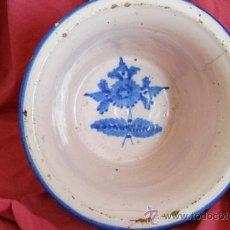 Antigüedades: LEBRILLO TALAVERA. Lote 31810674
