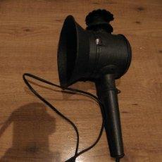 Antigüedades: LAMPARA DE CARRO A 220 V. Lote 31878543
