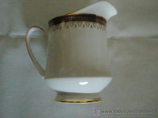 Antigüedades: LECHERA DE PORCELANA-ROYAL ALBERT-HOLYROOD-NUEVA. - Foto 6 - 31918024