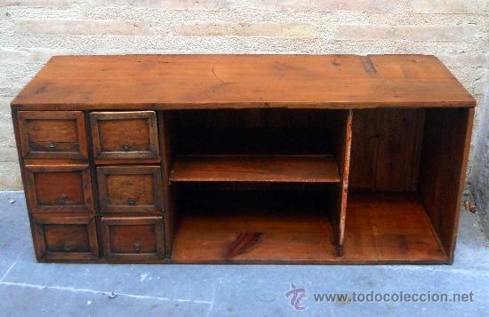 precioso y raro armario de madera, para cocina, - Comprar Muebles ...