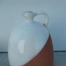 Antigüedades: JARRON DE CERAMICA. Lote 31930498