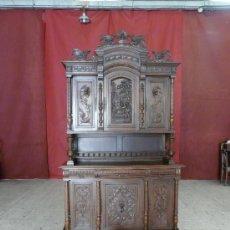 Antigüedades: APARADOR ISABELINO. Lote 31944711