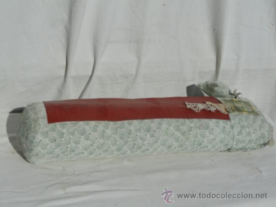 Antigüedades: COJÍN DE ENCAJE. - Foto 6 - 31957875