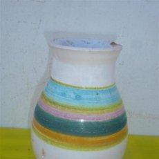 Antigüedades: JARRON DE TERRACOTA. Lote 31963660