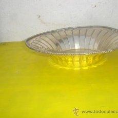Antigüedades: CENTRO DE MESA DE ALPACAR. Lote 31990029