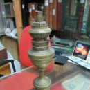 Antigüedades: ANTIGUO QUINQUE METALICO. Lote 32047210