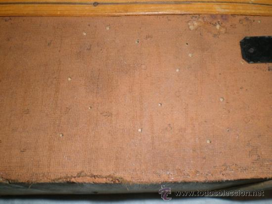 Antigüedades: ANTIGUO BAUL PEQUEÑO - Foto 6 - 32042582