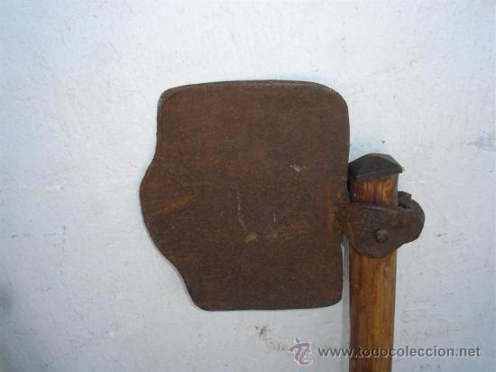 Antigüedades: antigo artilugio de campo - Foto 2 - 32064637