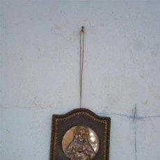 Antigüedades: ESCAPULARIO RELIGIOSO. Lote 32078977