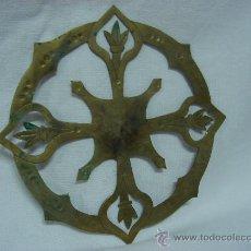 Antiquitäten - ANTIGUA CORONA LATON - 32175020