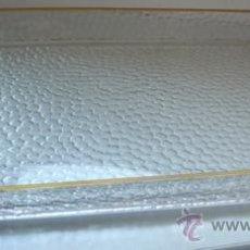 Antiquitäten - Bandeja cristal Baccarat - 32177549
