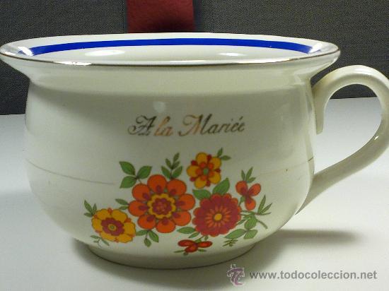 ORIGINAL ORINAL (A LA MARIÉE) (Antigüedades - Porcelana y Cerámica - Alemana - Meissen)