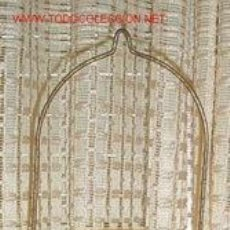 Antigüedades: ANTIGUA LAMPARA TILLY. Lote 32193762