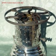 Antigüedades: FLANERA ANTIGUA AÑO 1900. Lote 32198879