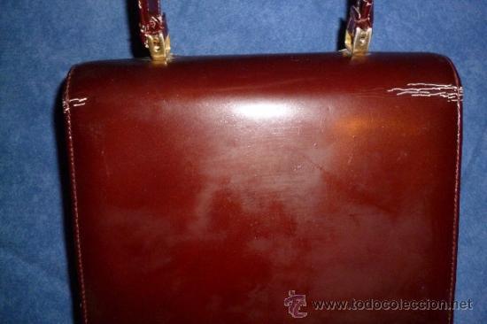 Antigüedades: BOLSO DE MANO - Foto 3 - 32217423
